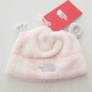 NWT XXS fleece hat